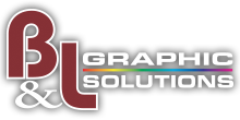 B&L Graphic Solutions