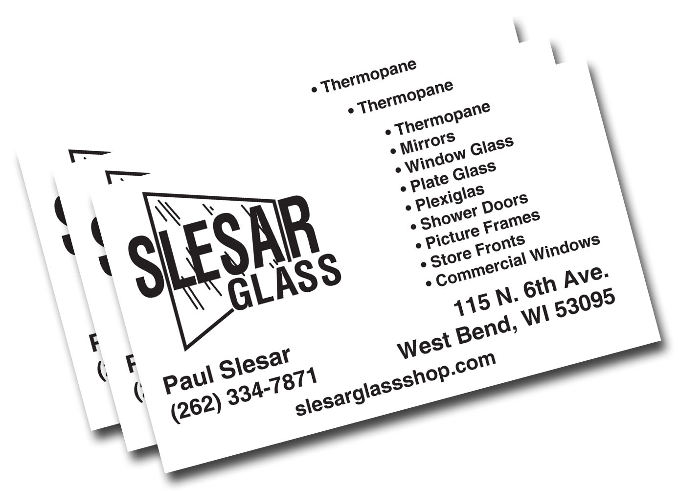 business cards b l graphic solutions